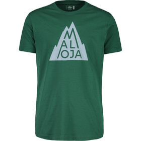 Maloja ChristianM. T-Shirt Men stone pine